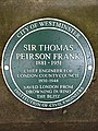 Plaque to Sir Thomas Peirson Frank.jpg