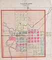 Plat book of Saunders County, Nebraska - containing carefully prepared township plats, village plats, analysis of U.S. land system, leading farmers directory - illustrated. LOC 2007626721-8.jpg