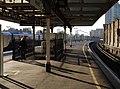 Platform One, Vauxhall Station - geograph.org.uk - 614524.jpg