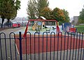 Playground - Blackman Lane - geograph.org.uk - 591415.jpg