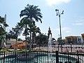Plaza central de Santa Elena.jpg