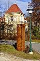 Poertschach Hans-Pruscha-Weg Infopoint 25122011 166.jpg