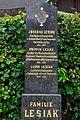 Poertschach Ortsfriedhof Grab Familie Lesiak 15072011 244.jpg