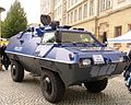 Police car in Sachsen-Anhalt 04.JPG