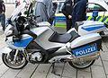Police motorcycle in Sachsen-Anhalt 09.JPG