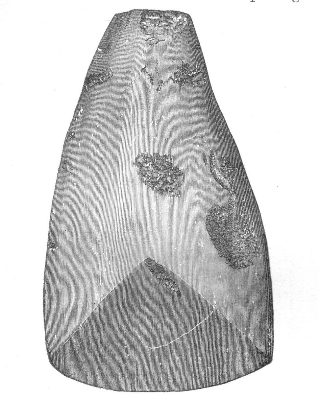 Polished axe1