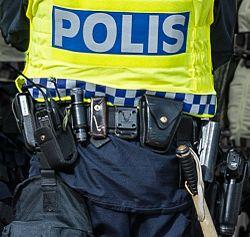 Allvarliga misstag nar polis dodades