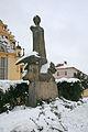 Pomník Dr. Tyrše - Vysoké Mýto1.JPG