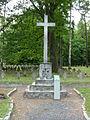 Pomnik zolnierzy pruskich i niemieckich Lamsdorf.JPG