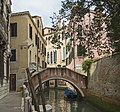 Ponte del Traghetto o Centani (Venice).jpg