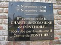 Ponthoile, Somme, Fr anniv charte.jpg