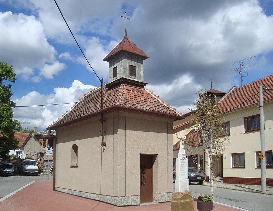 Popůvky (Brno-Country District)