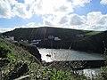 Port Isaac Harbour, Cornwall (461142) (9455767845).jpg