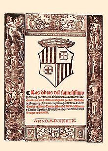 Ausiàs March Wikipedia La Enciclopedia Libre