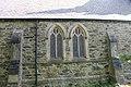 Porthaethwy - Eglwys y Santes Fair Gradd II gan Cadw 33.jpg