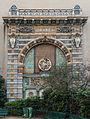 Portico monumental Jules-Félix Coutan, Paris 6e 20140131 1.jpg