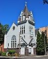 Portland Korean Church (Oregon) in 2011.jpg
