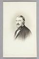 Porträtt. Adolf von Bülow - Hallwylska museet - 87303.tif