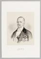 Porträtt av generallöjtnant Carl Akrell, 1870 - Skoklosters slott - 99522.tif