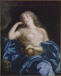 http://fr.wikipedia.org/wiki/Isabelle_de_Ludres