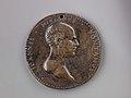 Portrait medal of Giovanni Giovano Pontano MET 1271r.jpg