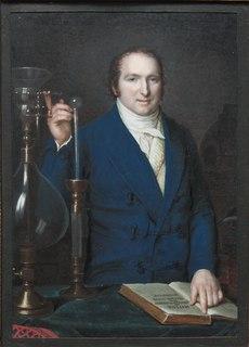 Antoine-François de Fourcroy
