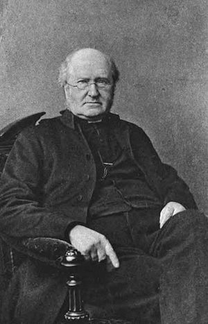 George Boyle - Portrait of George Boyle