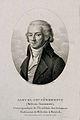 Portrait of Samuel Thomas von Sommering (1755 - 1830), Wellcome V0005531EL.jpg