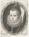Portret van Isabella van Spanje, landvoogdes van de Zuidelijke Nederlanden, RP-P-OB-7672.jpg
