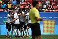 Portugal x Alemanha - Futebol masculino - Olimpíadas Rio 2016 (28673421680).jpg