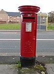 Post box near Steble Street.jpg