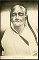 Post card of Kasturba Gandhi.jpg