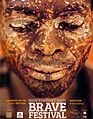 "Poster of Brave Festival ""Lost Rhythm"" 2013.jpg"