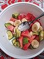 Pot of Fruits (Banana, Watermelon & Avocado).jpg