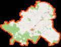Powiat szydłowiecki location map.png