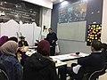 Présentation au sein de l'école privée Education Embessy 7.jpg