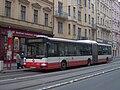 Praha, Revoluční, Irisbus Citybus 18M.jpg