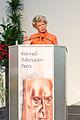 Preisverleihung Konrad-Adenauer-Preis 2012 an Petra Roth-9501.jpg