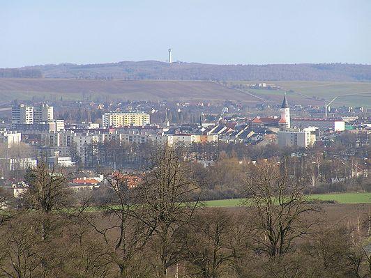 Přerov District