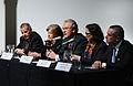 Presentan muestra del pintor José Gil de Castro que recorrerá Perú, Argentina y Chile (14754607433).jpg
