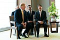 President Trump Meets with Japan's Emperor Naruhito (47954998606).jpg