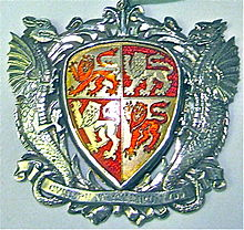 Presidential Badge of the Cambrians.JPG