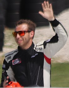 New Smyrna Chevrolet >> Preston Pardus - Wikipedia
