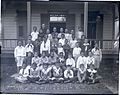 Primary Class, 1894, Saint Louis College, photograph by Brother Bertram.jpg