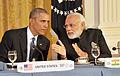 Prime Minister Narendra Modi with the President of the United States Barack Obama, 2016.jpg