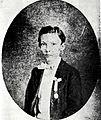 Primer retrato conocido de José Martí de su época de escolar.jpg