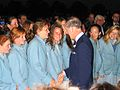 Prince Charles visiting Geelong Grammar School, Corio, Victoria, Australia.jpg