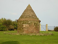 Prince Rupert's Tower, Everton FC's Symbol - geograph.org.uk - 72858.jpg