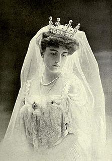 Natalija Konstantinović Princess of Montenegro