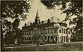 Princeton sketches - the story of Nassau Hall (1893) (14597953019).jpg